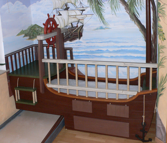 Simpsons wohnzimmer bild schiff simpsons wohnzimmer surfinser designbilder wandbild modernes - Bett im wohnzimmer ideen ...